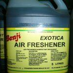 Exotic Air Freshener