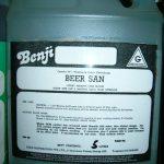 Beer San