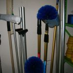 Broom Handles