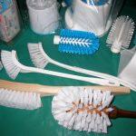 Assosted Brushware