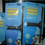 Window Squeeges